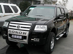 2009款 2.0T 手动 柴油标准型 5座