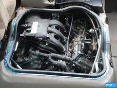 2013款4.0L 手动汽油豪华版 20座