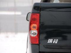 2012款 2.2L 手動 V3舒適標雙排491QE