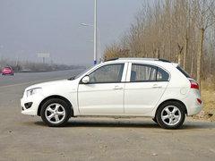 2013款 1.3L 手动 豪华型