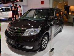 2013款 2.4L 自动 VTi-S尊贵导航版 7座
