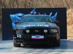 2013款 GT 5.0L 手动 标准型