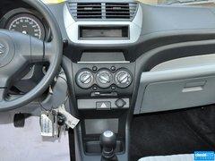 2013款1.0L 手动实用型