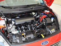 2013款 三厢 1.5L DCT 品尚型