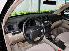 2011款 2.7L 自动 两驱精英版5座