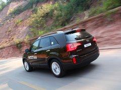 2013款 2.4GDI 自动 汽油至尊UVO版国V 7座