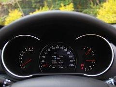 起亚(进口)  2.4GDI 自动 方向盘后方仪表盘