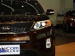 2013款 2.4GDI 自动 汽油至尊版国V 5座