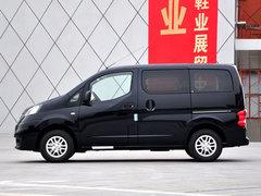 2013款 1.6L 手动 尊雅型 国V 7座