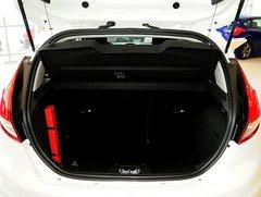 2013款 两厢 1.5L 手动 风尚型
