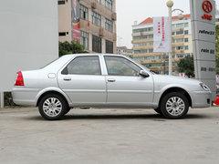 2013款1.6L 手动尊贵型