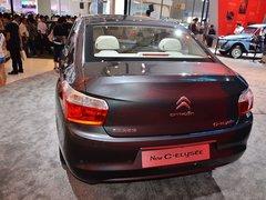 2013款 1.6L 手动 科技型CNG