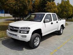 2012款 2.8T 手動 舒適型標雙排HFC4DA1-2B1