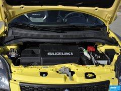 2013款 1.5L 自动 运动型