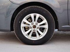 2013款 1.6L CVT 两厢精英版