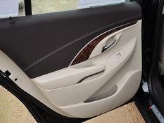 2013款 2.4L SIDI 自动 精英舒适型