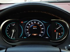 2013款 2.4L SIDI 自动 豪华舒适型