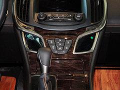2013款 3.0L SIDI 自动 智享旗舰型