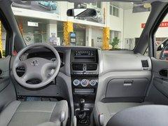2013款 1.5L 手动 舒适型国V 7座