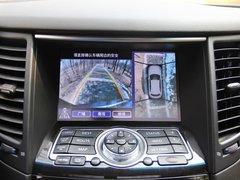 2013款FX37 3.7L 自动超越升级版 5座
