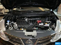 2013款 劲锐 1.6LXL CVT舒适型