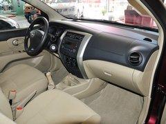2013款 1.6L 手动 舒适型