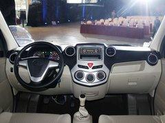 2013款V80 1.3L 手动舒适型 7座