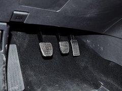 2014款 1.5T 手动 四驱尊贵版 5座