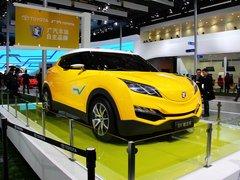 2014款 EV 基本型