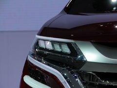 2013款Concept M基本型