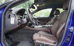 2013款 4.4T DCT 改款 M6 Coupe