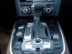 2013款 40 TFSI hybrid