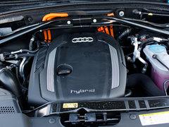 2013款Hybrid quattro5座