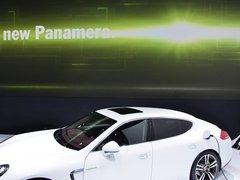 2013款 3.6L 4 Platinum Edition