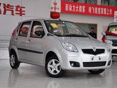 2012款1.1L 手动舒适型
