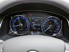 2013款 2.0T 自动 豪华型