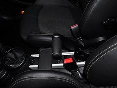 2013款1.6L 自动COOPER FUN 5座