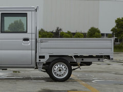 2012款M2 1.0L 手动豪华型