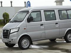 2012款1.0L 手动豪华型