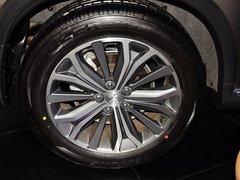 2013款 2.0L CVT 四驱豪华型5座