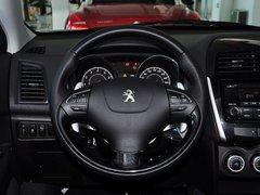 2013款 2.0L CVT 两驱时尚型5座