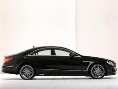 2012款CLS 3.5L35GC