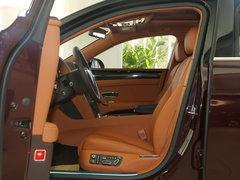 2013款 6.0T 自动 W12 MULLINER