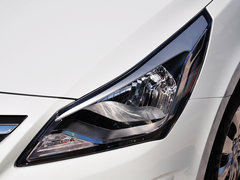 2014款 三厢 1.4L 自动 时尚型GS
