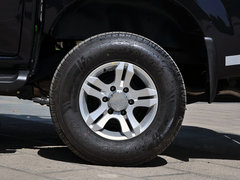 2013款 2.4L 手动 汽油标准型