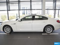 2013款 改款 640i xDrive Gran Coupe