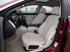 2013款 改款 650i xDrive双门轿跑车