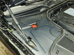 2014款S500L 4.7T 自动两驱