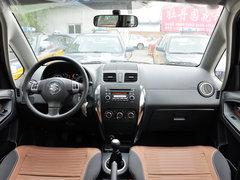 2013款 酷锐版 1.6L 手动 舒适型