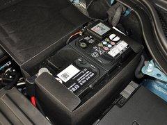2013款1.4TSI 手动两驱蓝驱版